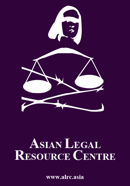 Asian Legal Resource Centre