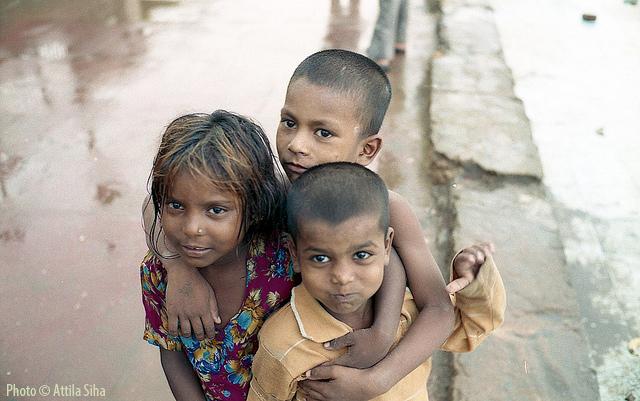 INDIA: Woeful child malnutrition persists amidst wonderful schemes