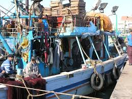 PAKISTAN: About 500,000 fishermen will be jobless due to the government's unlawful long-term lease of two Islands to a company
