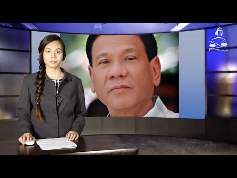 AHRC TV: JUST ASIA, Episode 122