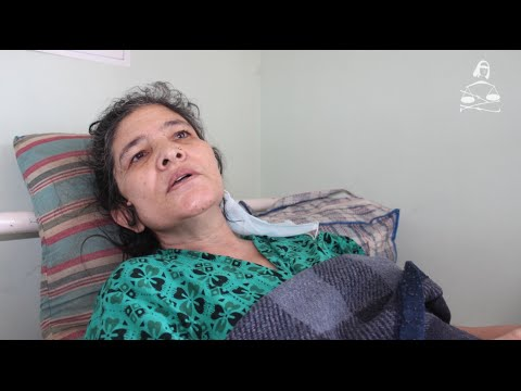 AHRC TV: Mother's health deteriorating on hunger strike in Nepal and other stories in JUST ASIA, Episode 137