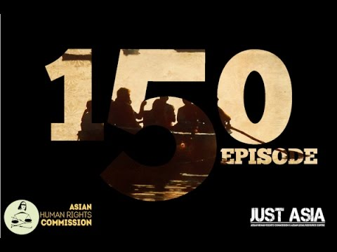 AHRC TV: Rohingya abuse may be 'crimes against humanity', says UN and other stories in JUST ASIA, Episode 150