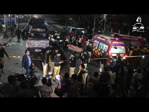 AHRC TV: Blast outside Pakistani court kills 8 and other stories in JUST ASIA, Episode 160