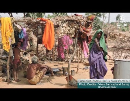 AHRC TV: Sri Lanka second best place for children in Asia and other stories in JUST ASIA, Episode 174