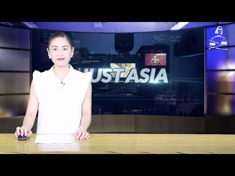 AHRC TV: Pakistan observes World Day Against Child Labour and other stories in JUST ASIA, Episode 175