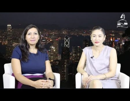 AHRC TV: Hong Kong to withdraw from UN Convention against Torture in JUST ASIA, Episode 176