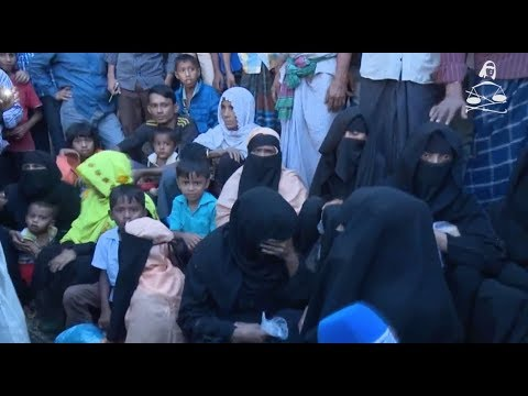 AHRC TV: Rohingya crisis could spark regional conflict says UN chief and other stories in JUST ASIA, Episode 207