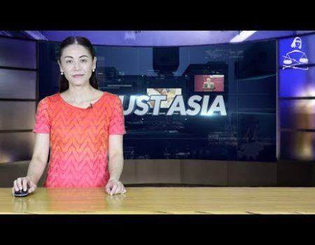 AHRC TV: Ganga Maya finally receives some justice and other stories in JUST ASIA, Episode 229