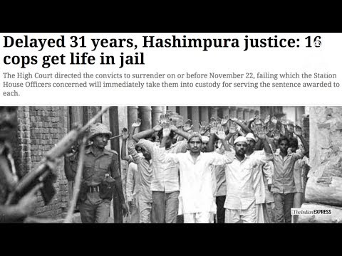 AHRC TV: Indian police sentenced to life imprisonment and other stories in JUST ASIA, Episode 240