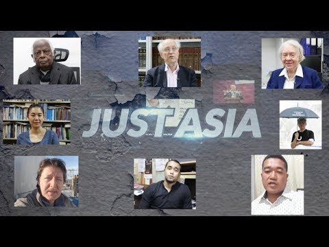 AHRC TV: Just Asia completes 250 episodes