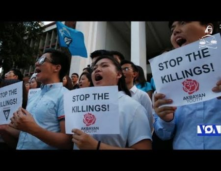 AHRC TV: Police in Philippines shoot dead 14 farmers and other stories in JUST ASIA, Episode 254