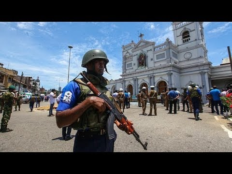 AHRC TV: Sri Lanka mourns worst attack since civil war and other stories in JUST ASIA, Episode 256