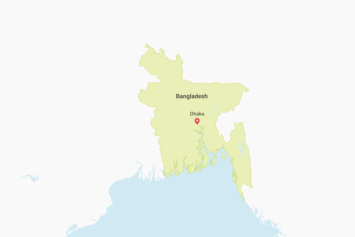 "BANGLADESH: New book ""Human Rights and Governance"